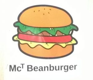 McT Beanburger